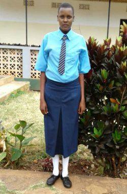Ndoyie Lonyori