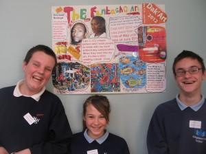Kingsweston School, Global Eyes