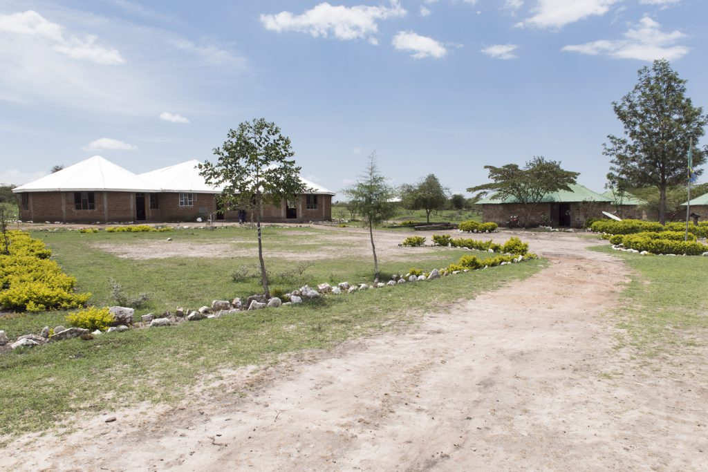 Emanyatta secondary school