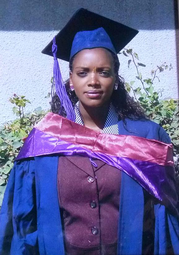 Somoine's graduation